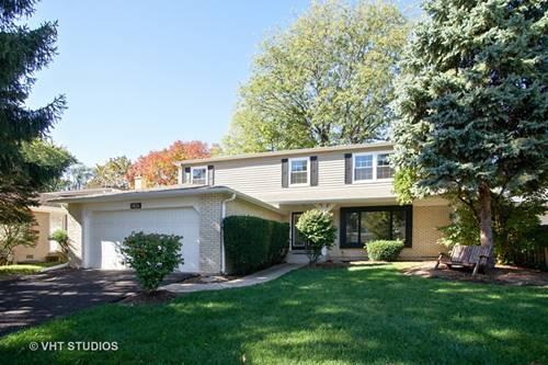 1406 N Chestnut, Arlington Heights, IL 60004