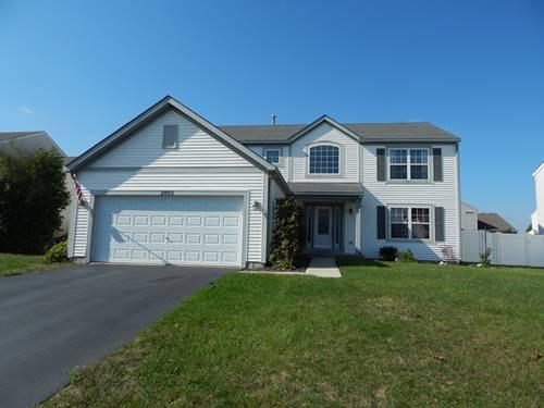 2805 Stonebridge, Plainfield, IL 60586