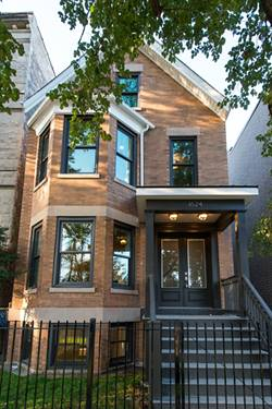 1624 W Nelson, Chicago, IL 60657 West Lakeview