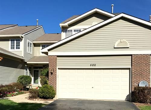 520 W Parkside, Palatine, IL 60067