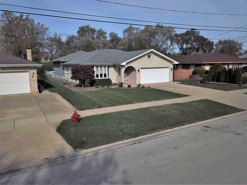 6556 W 92nd, Oak Lawn, IL 60453