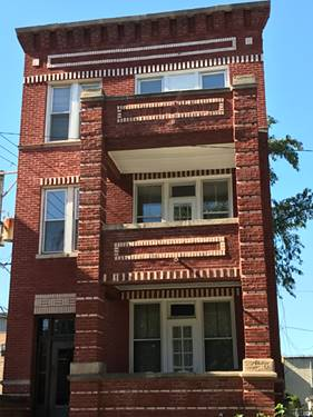 814 N Maplewood Unit 2, Chicago, IL 60622