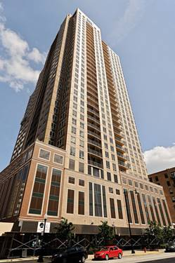1111 S Wabash Unit 1405, Chicago, IL 60605 South Loop