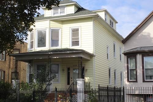 2224 N Keystone Unit 2ND, Chicago, IL 60639