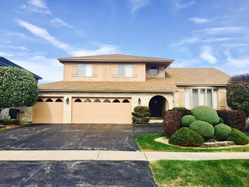 5000 190th, Country Club Hills, IL 60478