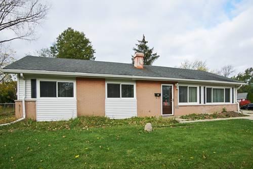 440 Lincoln, Hoffman Estates, IL 60169