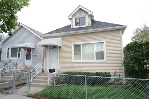 2714 N Normandy, Chicago, IL 60707