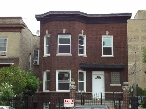 1056 W Foster Unit 2R, Chicago, IL 60640 Edgewater