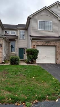 3605 Roanoke, Carpentersville, IL 60110