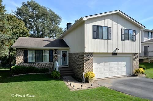 207 Meadow, Oakwood Hills, IL 60013