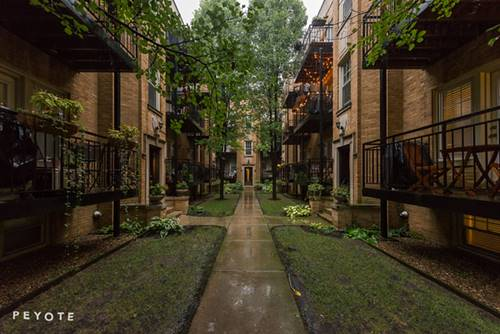 2237.5 N Lincoln Unit 1A, Chicago, IL 60614 Lincoln Park