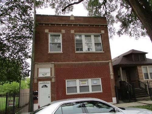 10613 S Edbrooke Unit 2F, Chicago, IL 60628