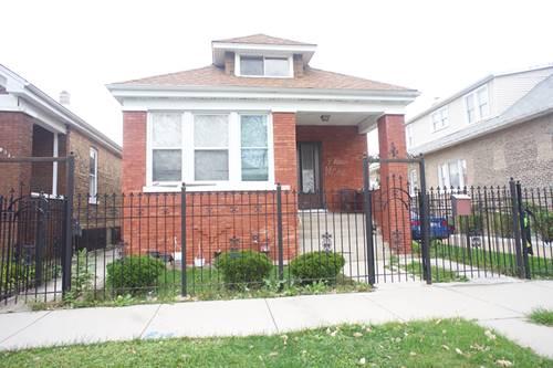6516 S Albany, Chicago, IL 60629