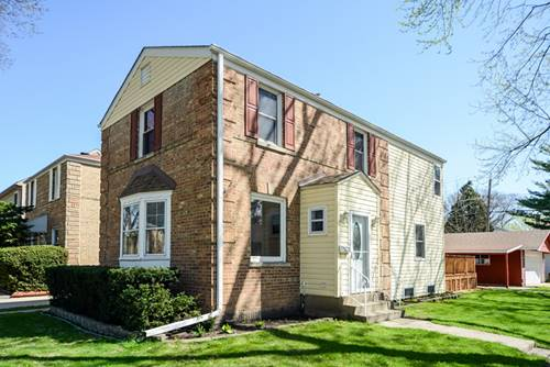 5101 N Neenah, Chicago, IL 60656