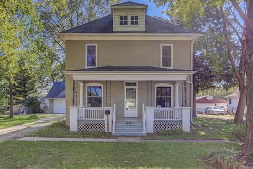 838 E Orleans, Paxton, IL 60957