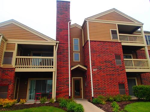 107 Glengarry Unit 104, Bloomingdale, IL 60108