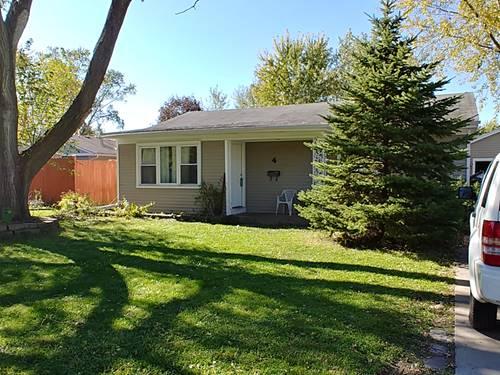 4 Birch, Carpentersville, IL 60110