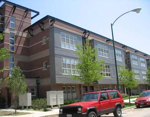 2321 S Wabash Unit 13, Chicago, IL 60616