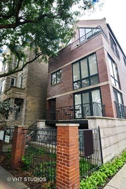 958 N Wolcott Unit 1, Chicago, IL 60622 Noble Square