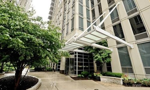 720 N Larrabee Unit 812, Chicago, IL 60654 River North
