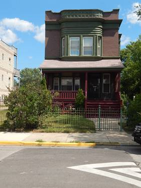 4371 S Oakenwald, Chicago, IL 60653