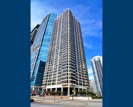 360 E Randolph Unit 4006-07, Chicago, IL 60601 New Eastside