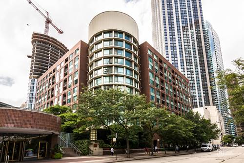 480 N Mcclurg Unit 1102, Chicago, IL 60611 Streeterville
