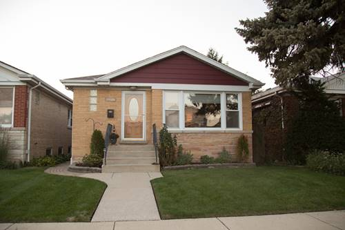 5438 N Mobile, Chicago, IL 60630