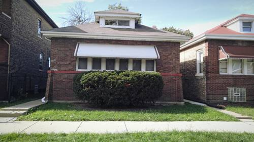 7128 S Campbell, Chicago, IL 60629