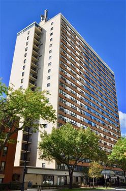 6030 N Sheridan Unit 302, Chicago, IL 60660 Edgewater
