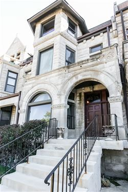 4243 S King, Chicago, IL 60615