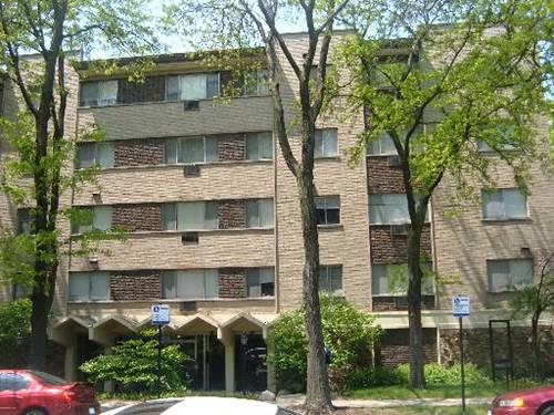 5450 N Winthrop Unit 408, Chicago, IL 60640 Edgewater