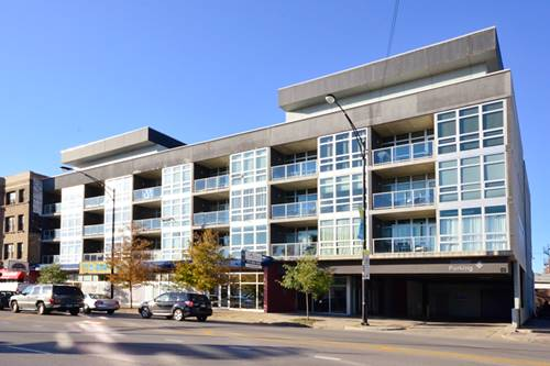 1610 W Fullerton Unit 204, Chicago, IL 60614 West Lincoln Park