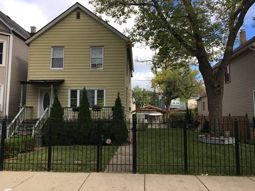 2735 N Avers, Chicago, IL 60647