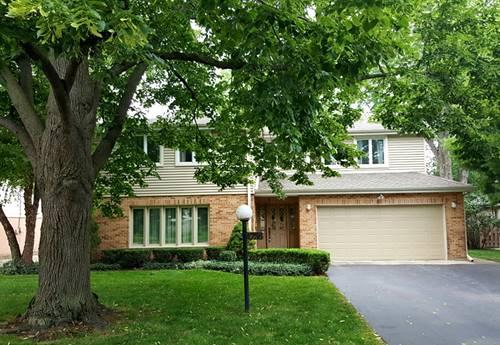 1736 Evergreen, Park Ridge, IL 60068