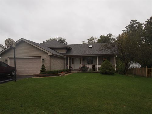 16745 W Oneida, Lockport, IL 60441