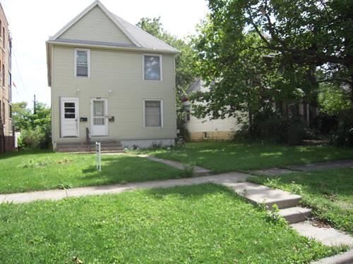 416 Nicholson, Joliet, IL 60435