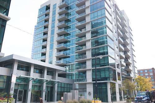 125 S Green Unit 903A, Chicago, IL 60607 West Loop
