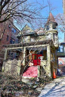5610 S Blackstone, Chicago, IL 60637
