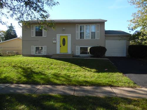 17680 Country Club, Country Club Hills, IL 60478