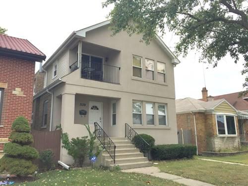 3139 N Oleander, Chicago, IL 60707