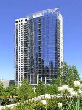 201 N Westshore Unit 1202, Chicago, IL 60601 New Eastside