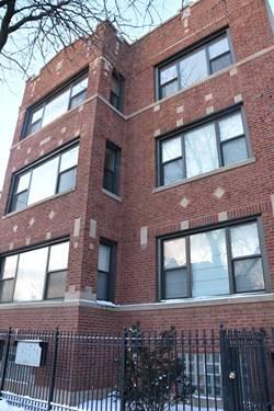 4840 N Ashland Unit 3W, Chicago, IL 60640 Uptown