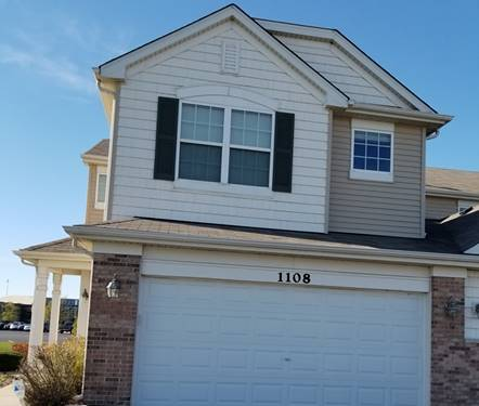 1108 Hawk Hollow Unit 4, Yorkville, IL 60560
