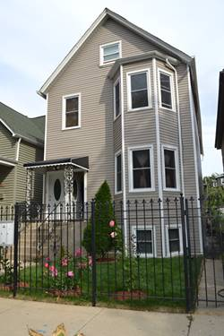 1753 N Whipple, Chicago, IL 60647