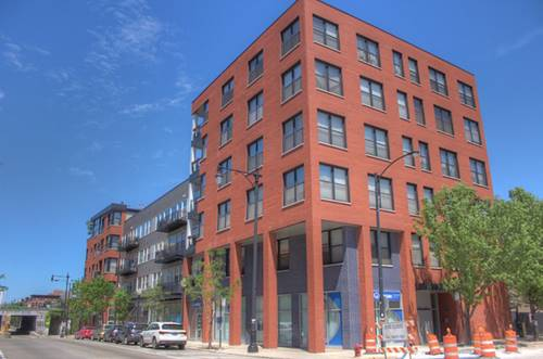 1621 S Halsted Unit 303, Chicago, IL 60608