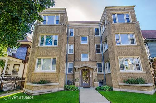 1529 W Touhy Unit 2, Chicago, IL 60626