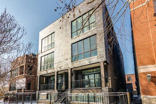 2650 N Bosworth Unit 3N, Chicago, IL 60614 West Lincoln Park