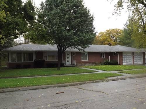 316 E Jefferson, Watseka, IL 60970