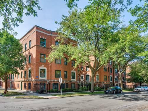 5256 S Drexel Unit 2D, Chicago, IL 60615